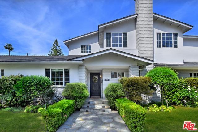 10441 Sarah Street, Toluca Lake, CA 91602 (#19456310) :: Golden Palm Properties