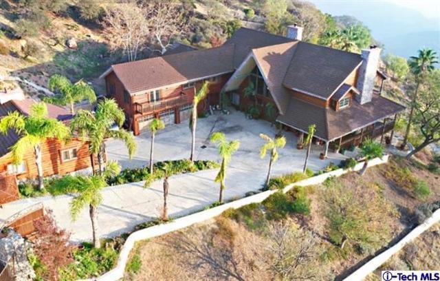 333 Moonrise Drive, Malibu, CA 90265 (#319001551) :: Golden Palm Properties