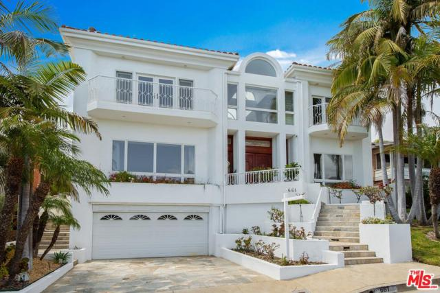 661 Lachman Lane, Pacific Palisades, CA 90272 (#19456210) :: Golden Palm Properties