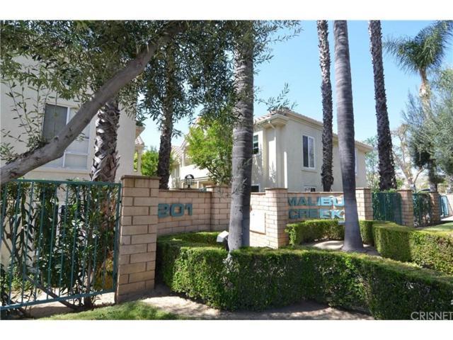 4201 Las Virgenes Road #221, Calabasas, CA 91302 (#SR19087769) :: Lydia Gable Realty Group