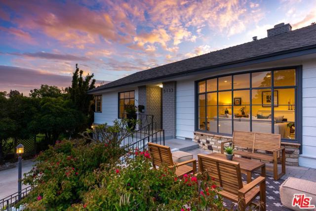 5133 Ellenwood Drive, Los Angeles (City), CA 90041 (#19455396) :: Golden Palm Properties