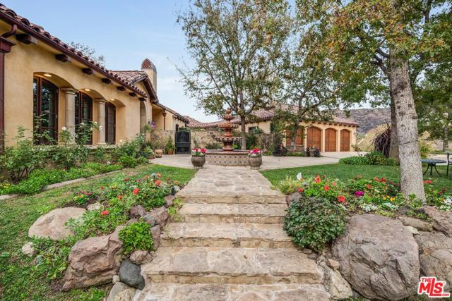 1350 Country Ranch Road, Westlake Village, CA 91361 (#19456348) :: Lydia Gable Realty Group