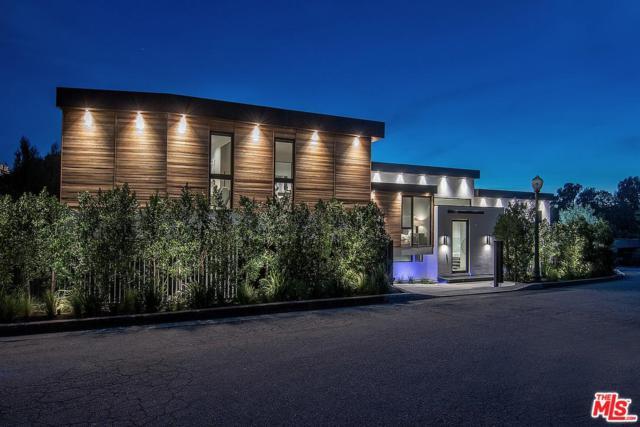 12002 Benmore Terrace, Los Angeles (City), CA 90049 (#19455970) :: Golden Palm Properties
