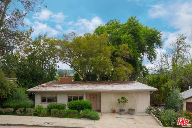 2755 Lakewood Avenue, Los Angeles (City), CA 90039 (#19456140) :: Golden Palm Properties