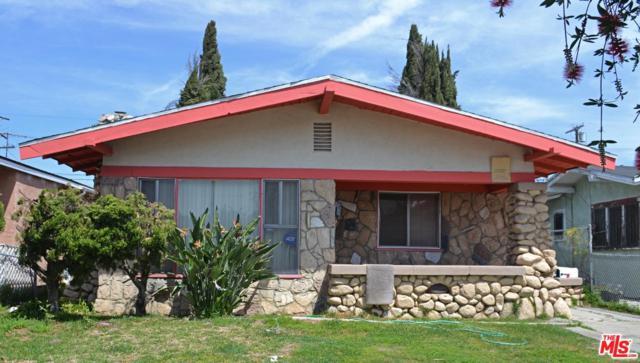 1209 W 54TH Street, Los Angeles (City), CA 90037 (#19456440) :: Pacific Playa Realty
