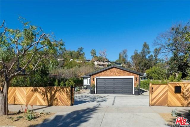 4955 Aldama Street, Los Angeles (City), CA 90042 (#19456544) :: Golden Palm Properties