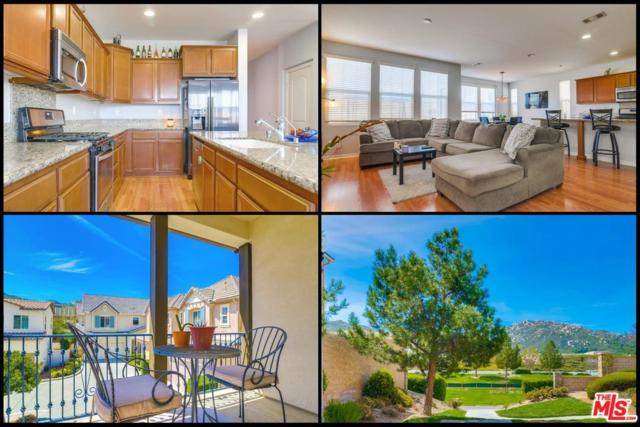 31760 Green Oak Way #33, Temecula, CA 92592 (#19448288) :: Golden Palm Properties