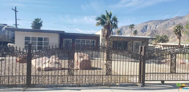 505 W Tramview Road, Palm Springs, CA 92262 (#19456548PS) :: The Fineman Suarez Team