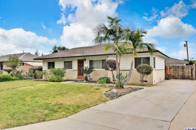 2522 Freeborn Street, Duarte, CA 91010 (#319001553) :: Golden Palm Properties