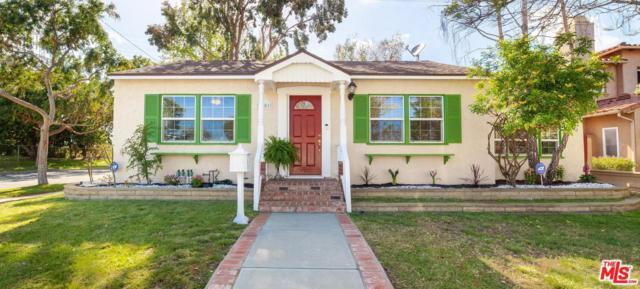 3401 Gibson Place, Redondo Beach, CA 90278 (#19455818) :: Golden Palm Properties