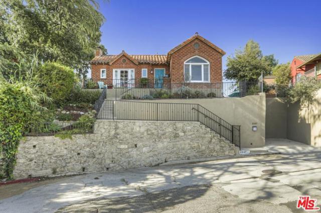 2537 Hyler Avenue, Los Angeles (City), CA 90041 (#19456556) :: Golden Palm Properties