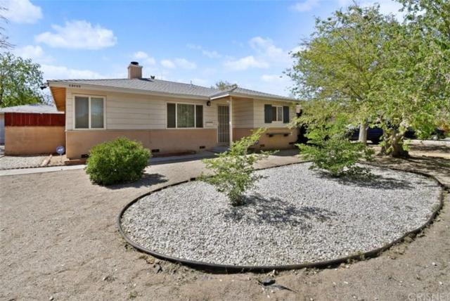 45449 11TH Street W, Lancaster, CA 93534 (#SR19088156) :: Golden Palm Properties