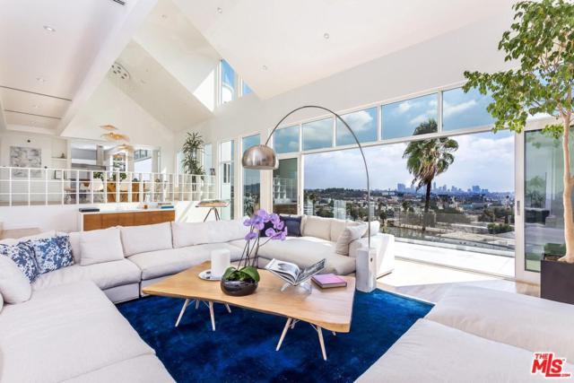 1961 De Mille Drive, Los Angeles (City), CA 90027 (#19455976) :: Golden Palm Properties