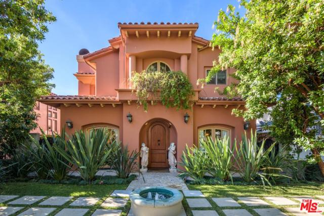 424 14TH Street, Santa Monica, CA 90402 (#19456520) :: Golden Palm Properties
