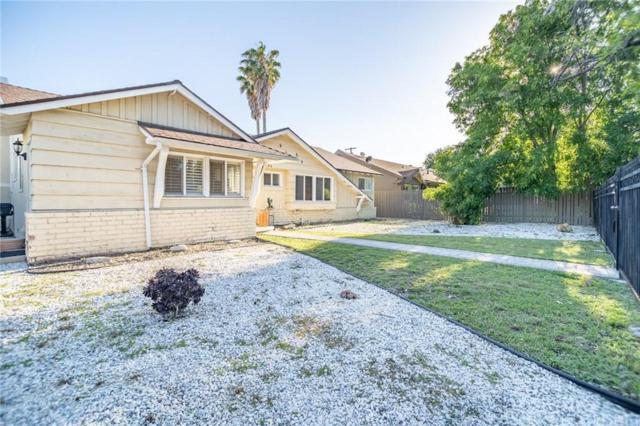 16406 Nordhoff Street, North Hills, CA 91343 (#SR19088234) :: Golden Palm Properties