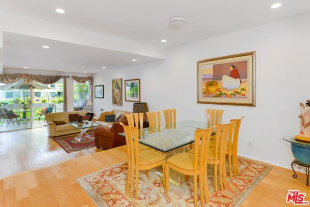4338 Redwood Avenue B113, Marina Del Rey, CA 90292 (#19453064) :: Golden Palm Properties