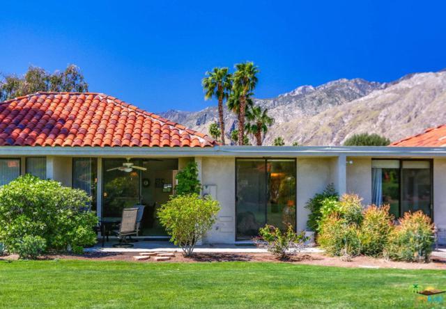 666 N Vallarta Circle, Palm Springs, CA 92262 (#19455992PS) :: The Agency