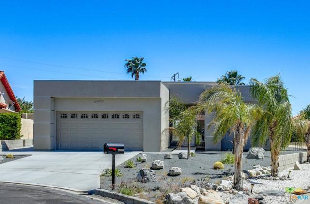 64977 Barnes Court, Desert Hot Springs, CA 92240 (#19456666PS) :: The Fineman Suarez Team