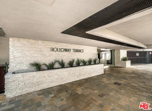 8530 Holloway Drive #203, West Hollywood, CA 90069 (#19453736) :: Golden Palm Properties