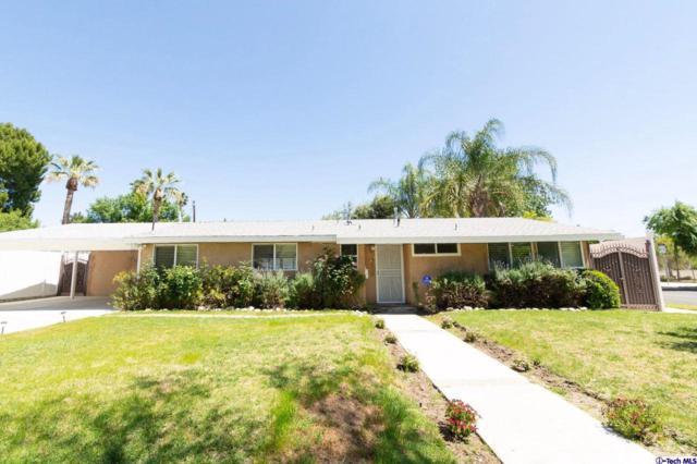 6200 Oakdale Avenue, Woodland Hills, CA 91367 (#319001555) :: Paris and Connor MacIvor