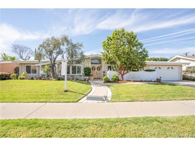 17800 San Jose Street, Granada Hills, CA 91344 (#SR19088807) :: Paris and Connor MacIvor