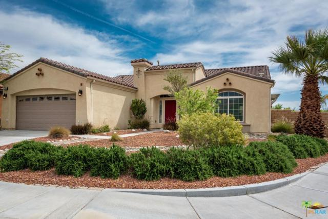 3586 Date Palm Trails, Palm Springs, CA 92262 (#19456888PS) :: The Agency