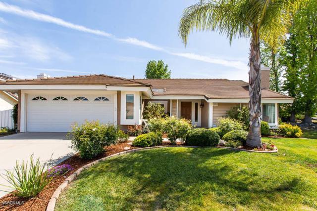 3454 Robin Hill Street, Thousand Oaks, CA 91360 (#219004576) :: Lydia Gable Realty Group