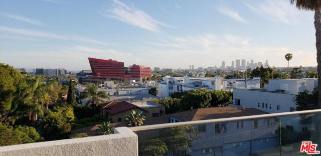 8703 W West Knoll Drive #106, West Hollywood, CA 90069 (#19456940) :: Golden Palm Properties