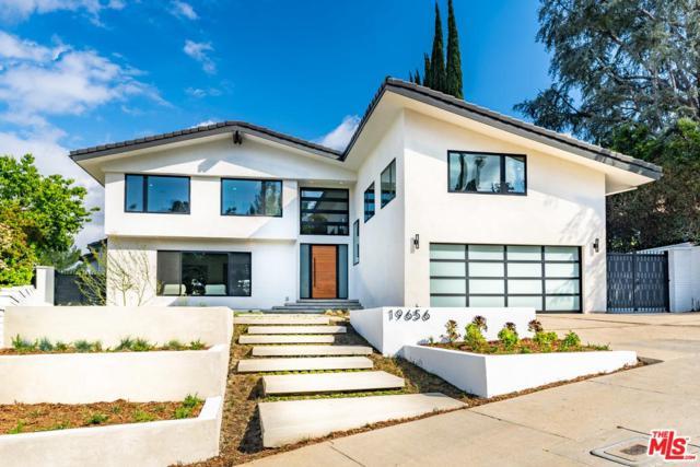 19656 Valdez Drive, Tarzana, CA 91356 (#19455816) :: Golden Palm Properties