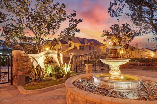 32211 Shoreview Drive #12, Westlake Village, CA 91361 (#219004582) :: Lydia Gable Realty Group