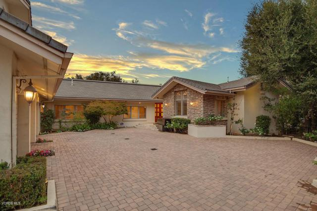 5404 Indian Trail Court, Westlake Village, CA 91362 (#219004583) :: Lydia Gable Realty Group