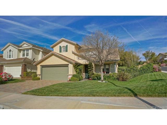 28869 Cedar Ridge Court, Saugus, CA 91390 (#SR19088446) :: Paris and Connor MacIvor