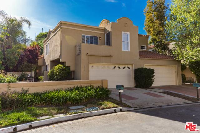 4383 Park Paloma, Calabasas, CA 91302 (#19456824) :: Lydia Gable Realty Group