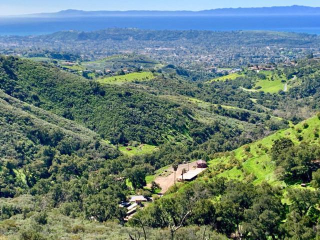 1560 N Ontare Road, Santa Barbara, CA 93105 (#819001748) :: Golden Palm Properties