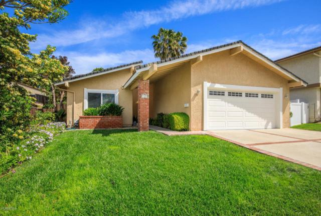1905 Woodside Drive, Thousand Oaks, CA 91362 (#219004598) :: Lydia Gable Realty Group