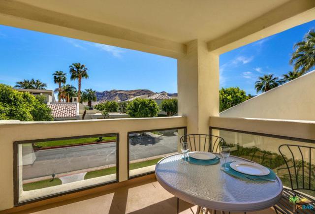 255 E Avenida Granada #222, Palm Springs, CA 92264 (#19457100PS) :: The Agency