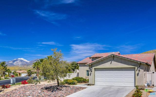 64312 Eagle Mountain Avenue, Desert Hot Springs, CA 92240 (#19452694PS) :: The Agency