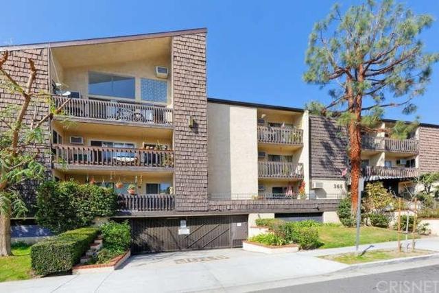 365 Burchett Street #110, Glendale, CA 91203 (#SR19089765) :: Paris and Connor MacIvor