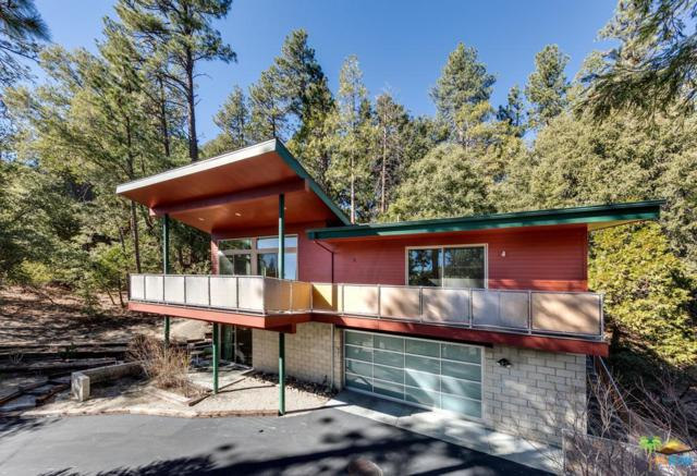 54790 Forrest Knoll Drive, Idyllwild, CA 92549 (#19456970PS) :: TruLine Realty