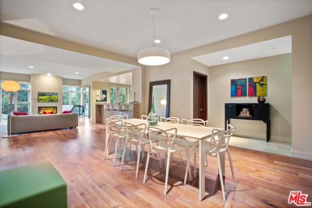 447 N Doheny Drive #304, Beverly Hills, CA 90210 (#19456262) :: DSCVR Properties - Keller Williams