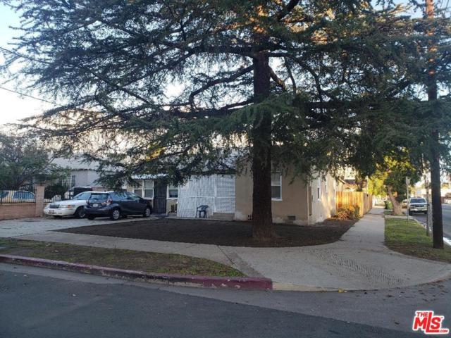 6702 Saint Clair Avenue, North Hollywood, CA 91606 (#19457298) :: The Fineman Suarez Team
