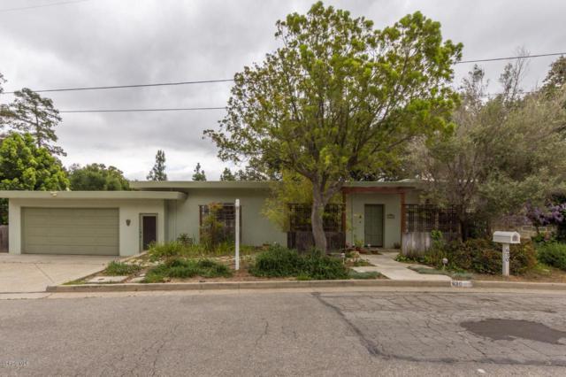 Santa Paula, CA 93060 :: Paris and Connor MacIvor