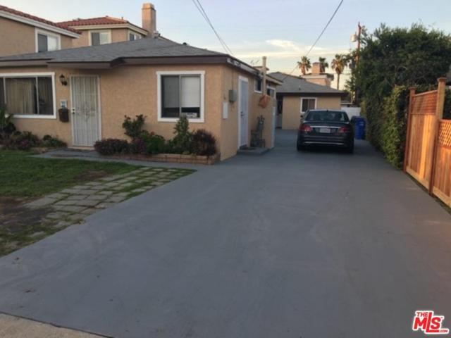 2203 Warfield Avenue, Redondo Beach, CA 90278 (#19457120) :: Golden Palm Properties