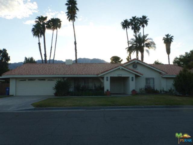 2175 S Pebble Beach Drive, Palm Springs, CA 92264 (#19457310PS) :: Paris and Connor MacIvor