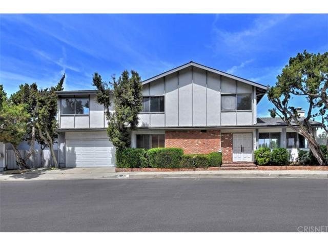 22641 Crespi Street, Woodland Hills, CA 91364 (#SR19090084) :: Golden Palm Properties