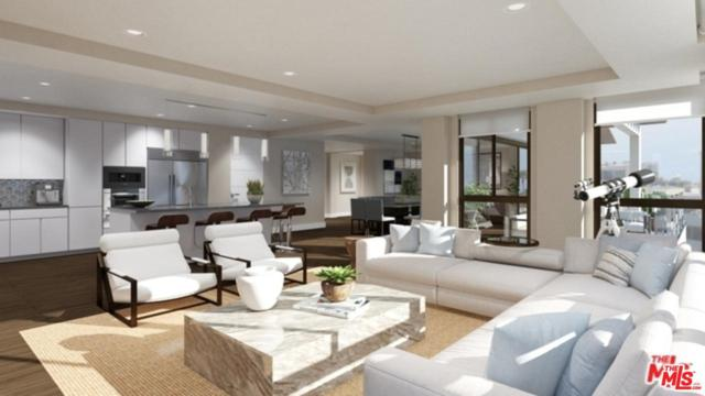 17320 Tramonto Drive #901, Pacific Palisades, CA 90272 (#19457396) :: TruLine Realty