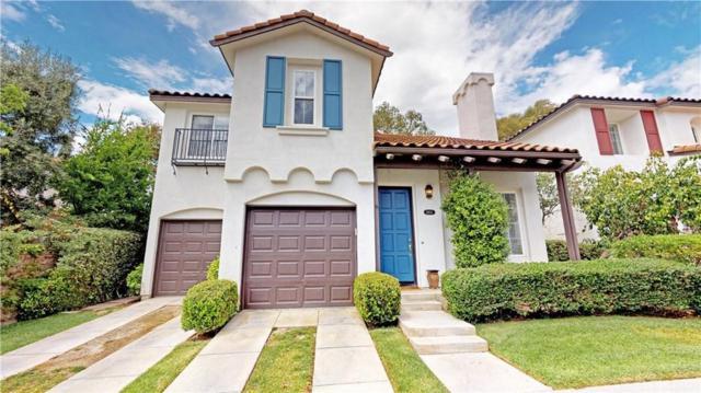 28133 Cabrillo Lane, Valencia, CA 91354 (#SR19088851) :: Paris and Connor MacIvor