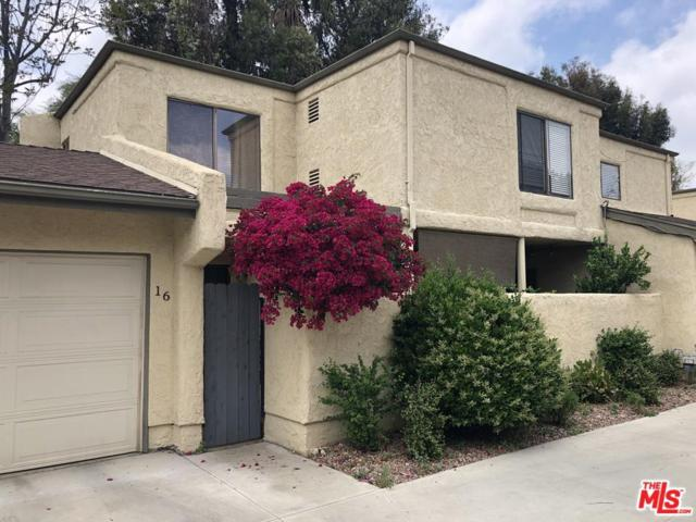 20807 Roscoe #16, Winnetka, CA 91306 (#19457422) :: Paris and Connor MacIvor