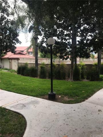 27907 Tyler Lane #716, Canyon Country, CA 91387 (#SR19090474) :: Paris and Connor MacIvor