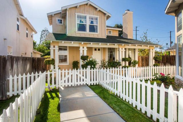 7101 Oso Avenue #11, Winnetka, CA 91306 (#219004647) :: Paris and Connor MacIvor